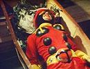 仮面ライダーストロンガー 第17話「怪談 悪魔の復活祭」