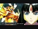 ACfAで焔龍號「クロスアンジュ、再現と剣の輪舞」
