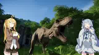 【Jurassic World Evolution】ジュラシック・コトノハ