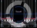 【キー音無しBMS】 Squall