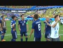 BBC版・FULL《2018W杯》 [Match Of The Day Live] コロンピア vs 日本(2018年6月2...