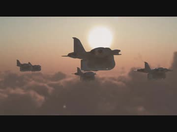 Shade3DでザクII 作ってみた。 ジオン機械化空挺団電撃作戦(01)