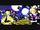 【MMD】あぴリン、SPS式リン『ARROW(鏡音リンCover)』1080p