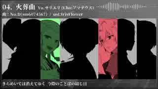 【Fate/UTAU】Short ver.まとめ【10曲】
