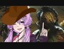 【Dead by Daylight(PS4日本語版)】ハンバーグ師匠(DbDの姿)【VOICEROID実況】