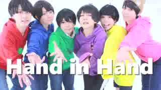 【おそ松さん】Hand in Hand【コスプレで
