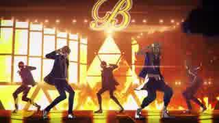 男子たちが踊るED 挿入歌 MV集(男子たち