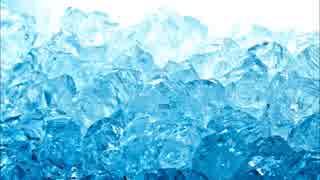 氷をかき混ぜる音《1時間》(睡眠用BGM・