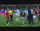 激闘 《2018W杯》 [GL第3節:グループB] スペイン vs モロッコ (2018年6月25日)