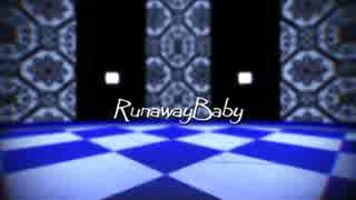 【MMD】RunawayBaby【坂田 銀時】