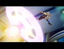 イナズマイレブン アレスの天秤 第12話「燃える灰崎」
