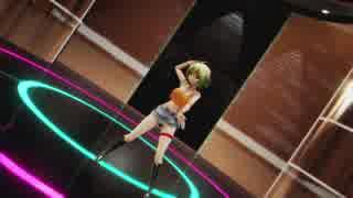【MMD】ギャル風GUMIさんでKiLLER LADY【G