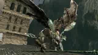 【ダークソウル】攻略しながらリマスタードと無印の違いが知りたい!【実況】第4検見