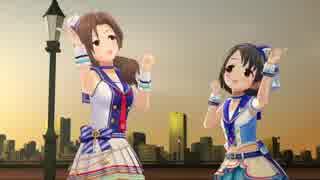 Twin☆くるっ★テール【サマカニ瑞樹と佐々