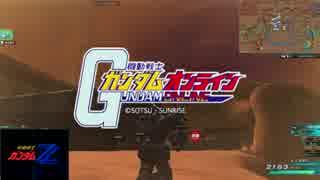 【ゆっくり実況】ジェガンキチ霊夢のガンダムオンライン その12