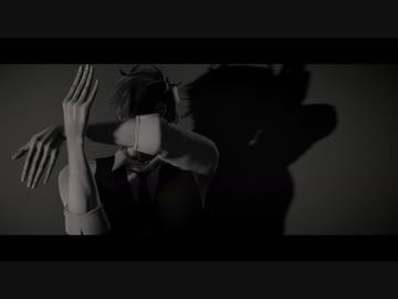 【MMD Touken Ranbu】 Unknown · Mother Goose 【Candlestick Tsutomu Tadashi】