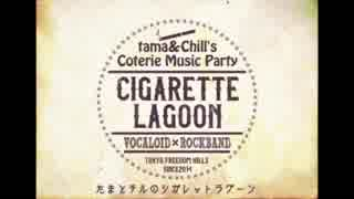 無色のトーチ/GUMI by Cigarette lagoon