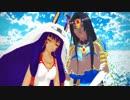 【Fate/MMD】デザート・ビューティ応援動画【イシュタルカップ】