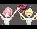 キラッとプリ☆チャン 第13話「桃山みらいが、とんでみた!」