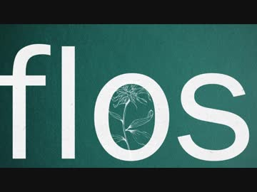 flos/R(self-cover)