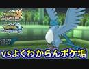 【ポケモンUSM】最強トレーナーへの道Act185【vsよくわからん...