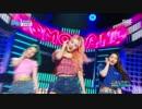 【k-pop】모모랜드(MOMOLAND) - Only one you + BAAM  음악중심(MusicCore) 180630