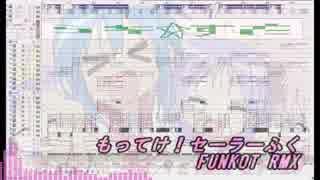 【らき☆すた】 もってけ!セーラーふく (F