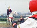 世界忍者戦ジライヤ 第2話「城忍 フクロウ男爵」