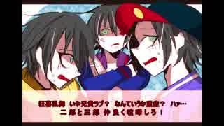 【手描き】ドタ☆バタイケブクロ【hpmi】