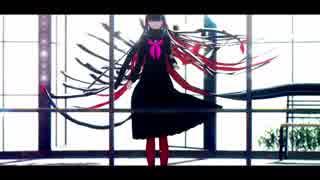 【Fate/MMD】お竜さんで病名は愛だった【