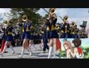 【響け!ユーフォニアム】サンライズフェスティバル【雰囲気再現動画】
