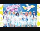 【Luna's】Wonderful Rush【踊ってみた】