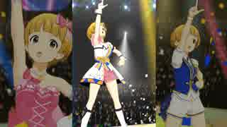ミリシタ「UNION!!」福田のり子