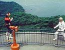 仮面ライダーストロンガー 第19話「怪談 呪われた古城!」