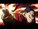 イナズマイレブン アレスの天秤 第13話「壮絶!嵐の最終局面!!」