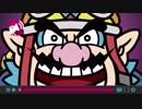 【3DS新作】メイド イン ワリオ ゴージャス:プロローグアニメムービー