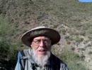 アリゾナの老人、ガラスの艦隊を叩き割る