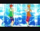 【SideMMD】シュガーソングとビターステップとおまけ【蒼井兄弟誕】