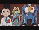 ASTROBOY 鉄腕アトム 第40話 ロボット嫌い