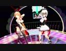 【MMD花騎士】『PiNK CAT』をバルーンバインとナイトシェードに踊ってもらいました...