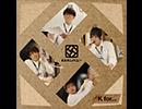 【公式】『K4カンパニー』ゴリゴリソングプロジェクト第一弾CD「K for…」視聴動画