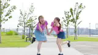【ふぇありぃずぅ】メリーメイキング!!【踊ってみた】