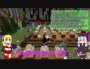 [Minecraft][ふつうのサーバー]第四回建築大会及び第一回造形大会参加作品紹介!