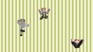 【APヘタリア】くるんとヒーローでカルボナーラクラフト第27話【minecraft】