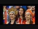 2018 ロシアW杯 準々決勝 クロアチア ×