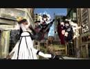 【MMD】艦これキャラで仮面ライダーカブトネタ