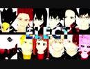 【MMDヒロアカ】A組の子達で【ELECT】