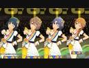 【ミリシタ】4 Luxury(麗花・歌織・風花・このみ) 「UNION!!」【ソロMV(編集版)】