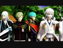 【MMD刀剣乱舞】RPG【元祖レア4】