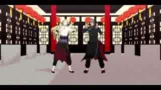 【Fate/MMD】サリエリとアマデウスでいー